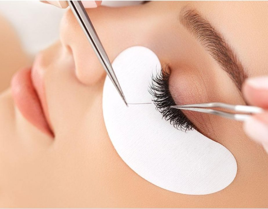 7becb9bcb7a Eyelash Extension Services | QUEEN OF THE BROWS